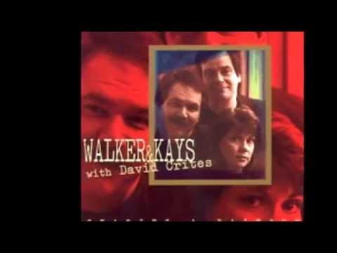 WALKER & KAYS - Two Rights Will Always Make A Wrong