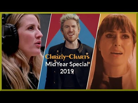 Chrizly-Charts TOP 50: MidYear 2019 Special