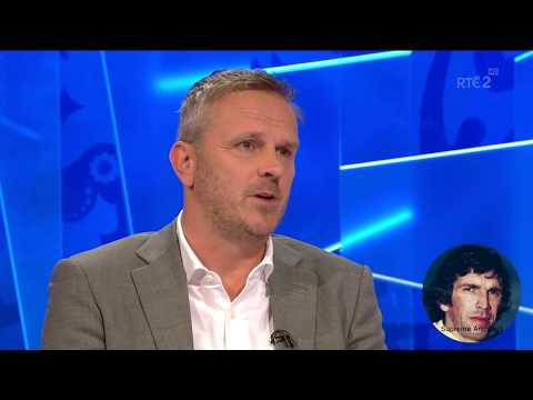 Didi Hamann the big thing for France is leaving Benzema out hes been at the heart of trouble
