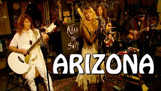 Arizona - Kiss the Salt