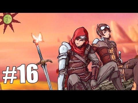 Нижний Земляной Пик - Земляной Пик [Dark Souls 2 PC #16]