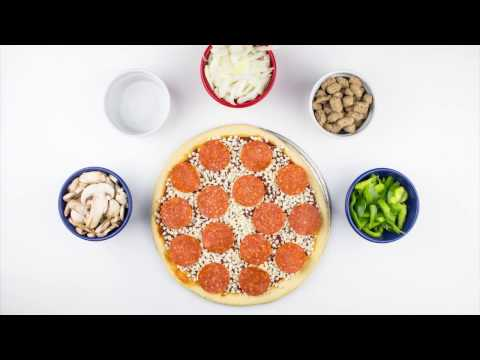 Domino's Canada: Make It A Pizza Night