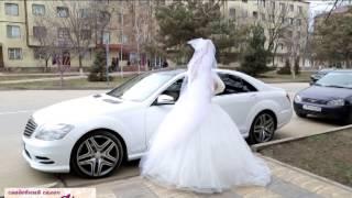 Свадьба в Дагестане салон