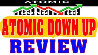 Atomic Down Up Review - Forex Strategy  How To Become A Successful Forex Trader