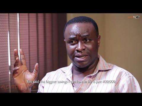 Aiye Nsare Latest Yoruba Movie 2018 Drama Starring Femi Adebayo   Bimbo Oshin   Murphy Afolabi thumbnail