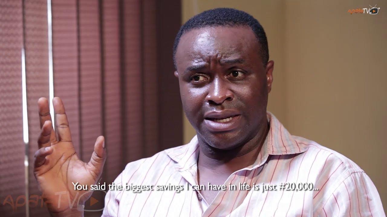Download Aiye Nsare Latest Yoruba Movie 2018 Drama Starring Femi Adebayo | Bimbo Oshin | Murphy Afolabi