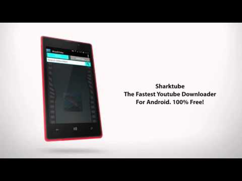 Android Youtube Downloader FreeDi