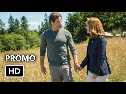 "The X-Files 10x05 Promo ""Babylon"" (HD)"