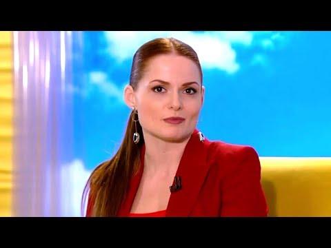 Елена Ландер Утро России в субботу Эфир от 25.04.2020