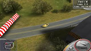 Crazy Racing Cars - Tour 46