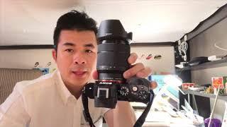 Thiết bị quay vlog - Cuộc Sống Nhật Bản 171