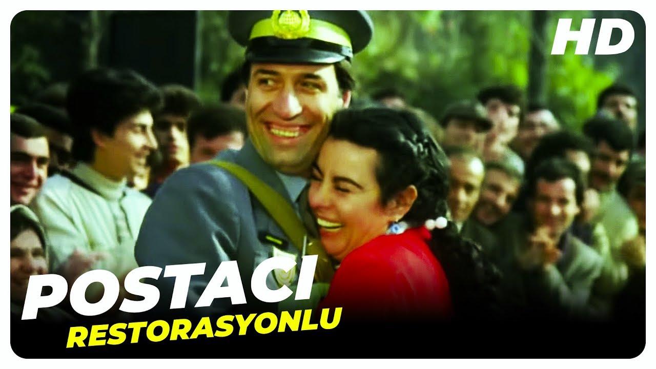 Postacı | Kemal Sunal Eski Türk Filmi Tek Parça (Restorasyonlu)