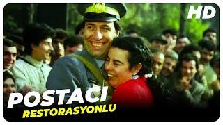 Postacı - Türk Filmi (Restorasyonlu)