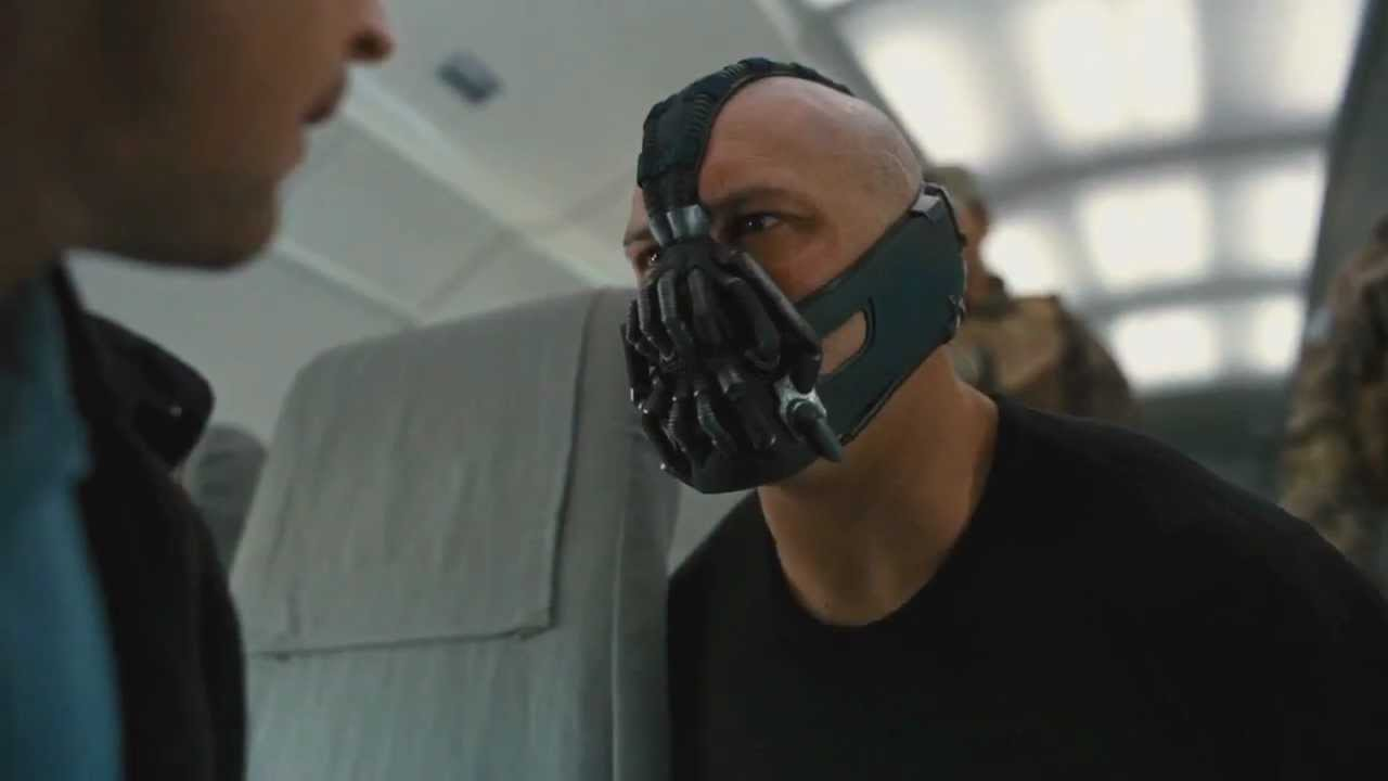 Image result for for you bane