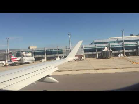 Full Flight: Manchester, NH to Cleveland, OH