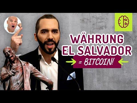 KRASS!!! El Salvador & die Zombies !! ein MUSS! Schnell gucken !