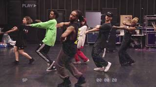 Omarion Ft. T-Pain - Can You Hear Me? (Millennium Tour 2020 Rehearsal Access)