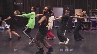 Baixar Omarion Ft. T-Pain - Can You Hear Me? (Millennium Tour 2020 Rehearsal Access)