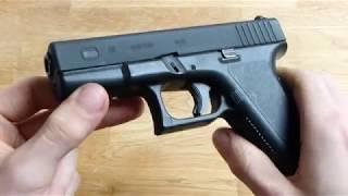 MGC Glock 19 GBB (Classic Gun)