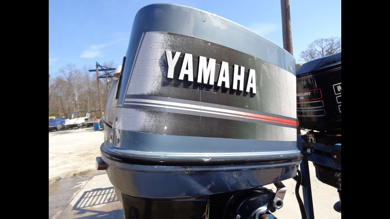 Yamaha   Outboard Weight