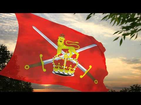 I'm Ninety-Five — Coldstream Guards