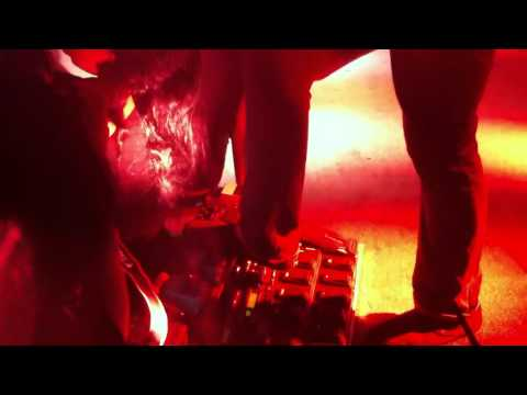 "Circa Survive (NEW SONG! called ""Face Melter"" on setlist) @ The Loft, Lansing MI HD 9/24/11 (10/12)"