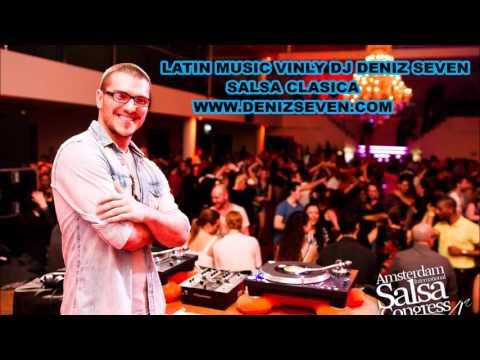 SALSA CLASICA # 185 & Social Latin Dance Floor & DJ Deniz Seven