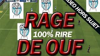 RAGE DE OUF ! Thomas & FIFA 14 Très belle histoire entre eux ! (EPIC)