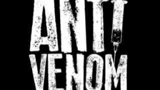 Anti-Venom - Grey Matter Area