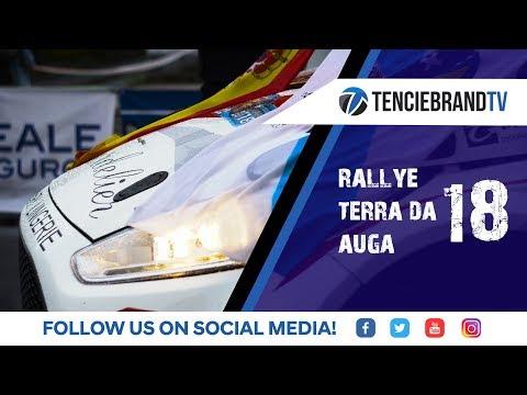[CERT] Rallye Terra da Auga 2018 | EPIC| TenciebrandTV