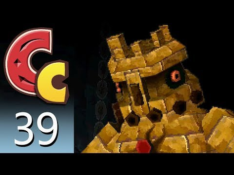 The Legend of Zelda: Phantom Hourglass – Episode 39: King of Cobble
