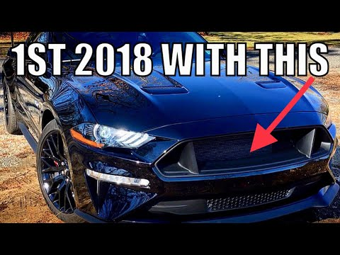 2018 Mustang GT RUNS its BEST 1/4 mile Time Yet! | Doovi
