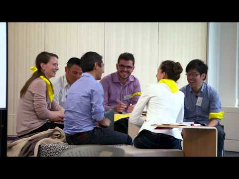 A new MBA - a revolution in management education - The University of Sydney Business School