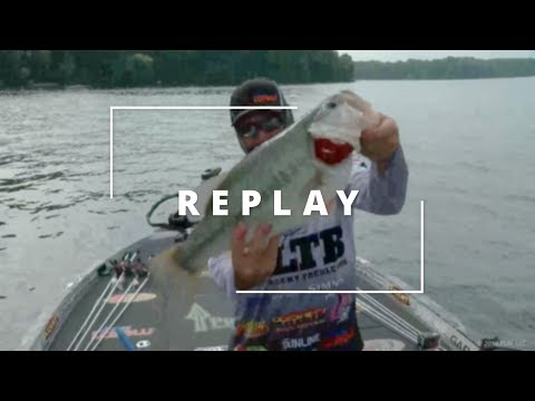 FLW Live Replays | Jason Lambert's 9-Pounder on Kentucky Lake