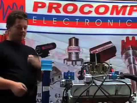 Procomp Electronics Company