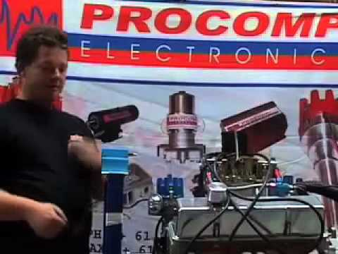 Procomp electronics company - PC7000  COIL INSTALLATION GUIDEflv