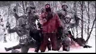 Дублированый ролик фильма Операцыя Мёртвый снег.