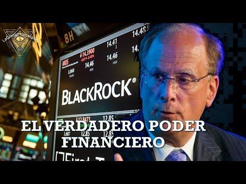 BlackRock el gigante financiero