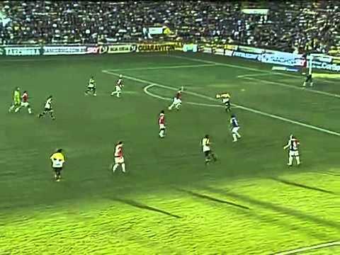 Criciúma 2 x 1 Paraná - Gols - Campeonato Brasileiro Série B 2012 [21/07/12]