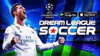 Linh Nguyen Hành Ngập Mồm Dream League Soccer 2018