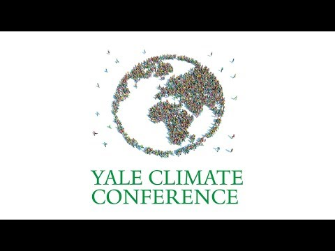 Yale Climate Conference, Session 2: The Role of the Private Sector