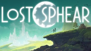 """Let's Play - Lost Sphear Ep. 4 """"Moon Ridge"""""""