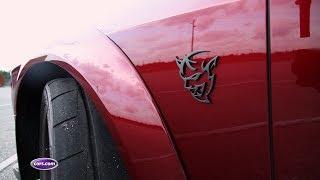 2018 Dodge Challenger SRT Demon: First Drive