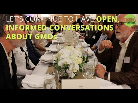 Around the Table: What's Next For GMOs