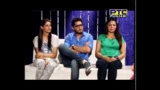 Dil Vil Pyaar Vyaar I Jassi Gill I Neeru Bajwa I Sukhdeed I Full Interview