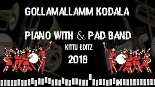 3 37 MB] Download Lagu Pad band with piyano Gollamallama song bY