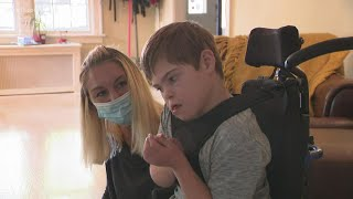 KARE 11 Investigation: Special needs students left without distance learning help