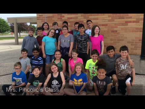 Final 5th Grade 2017