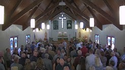 St. John Lutheran Church Funeral Service 08/29/2018