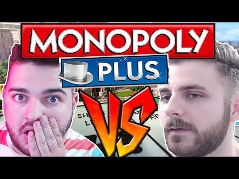 PRIMUL EPISOD DE MONOPOLY CU IRAPHAHELL!